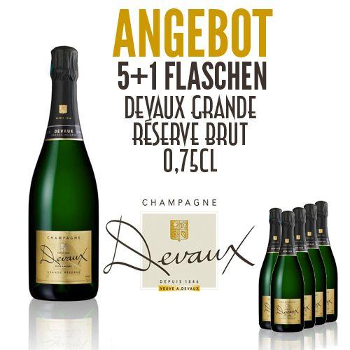 Champagne Angebot http://www.champ-art.de/produkt/angebot-devaux-grande-reserve-brut/