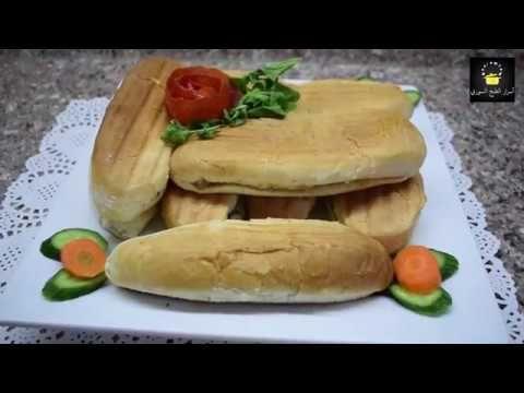 طريقة عمل سندويش ستيك اللحم بالفطر والبصل Youtube Cooking Food Breakfast