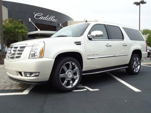 hennessy cadillac 2013 cadillac escalade esv 2013 lineup. Black Bedroom Furniture Sets. Home Design Ideas