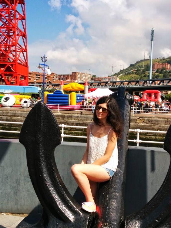 Shorts + Playeras (Bilbao)