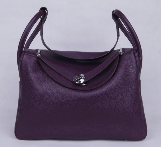 hermes kelley - Hermes Lindy handbag 34cm purple from : http://www.bagsubirkin.net ...