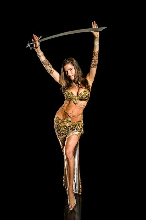 Stella Belly Dance and Brazilian Samba - Belly Dancer Encino, CA