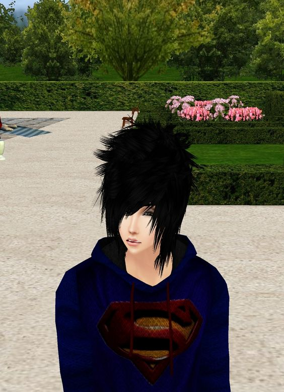 Captured Inside IMVU - Join the Fun!g