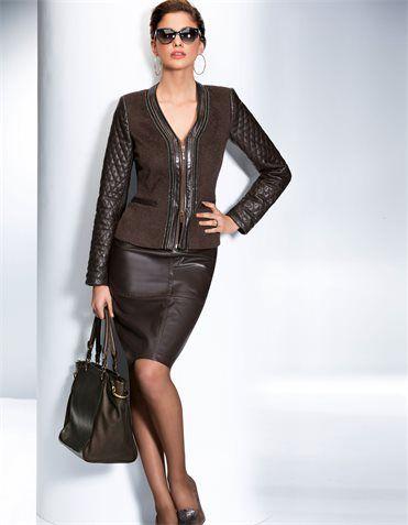 elegant businesswomen