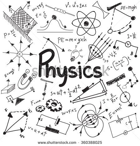 Physics laws essay