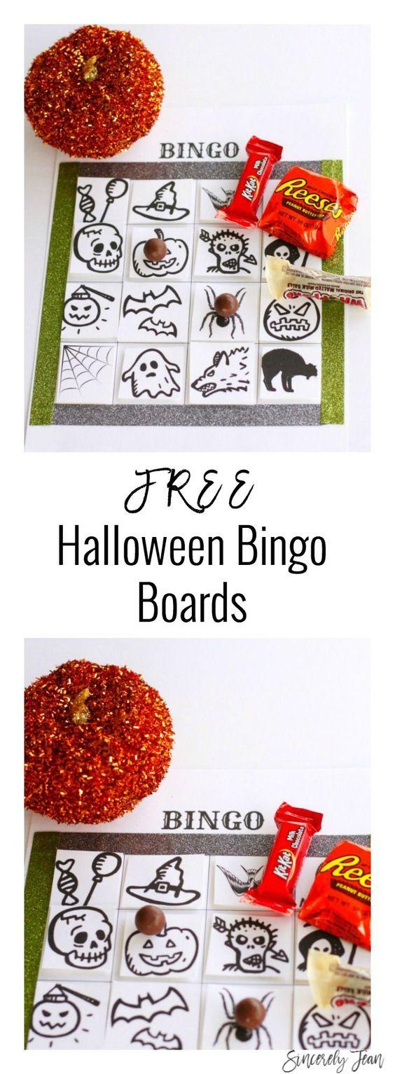 free bingo games no download for kids