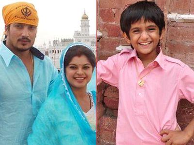 Pics For > Veera Star Plus Cast