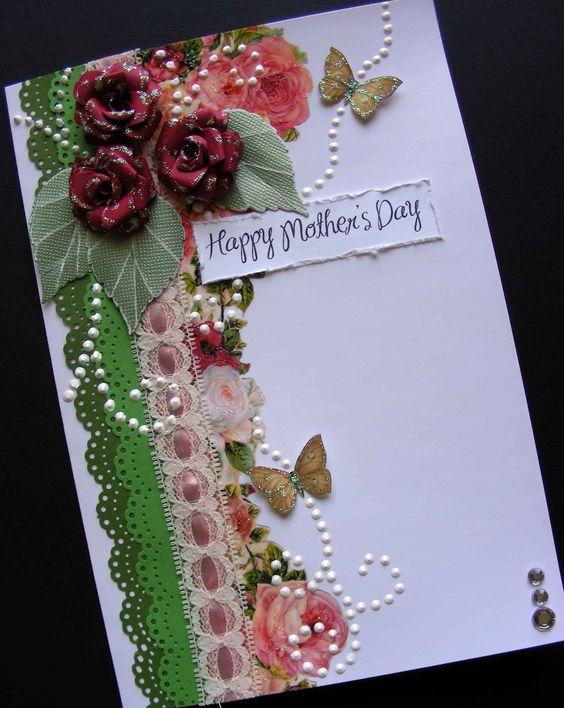 2010 Mother's Day card 01 - Scrapbook.com