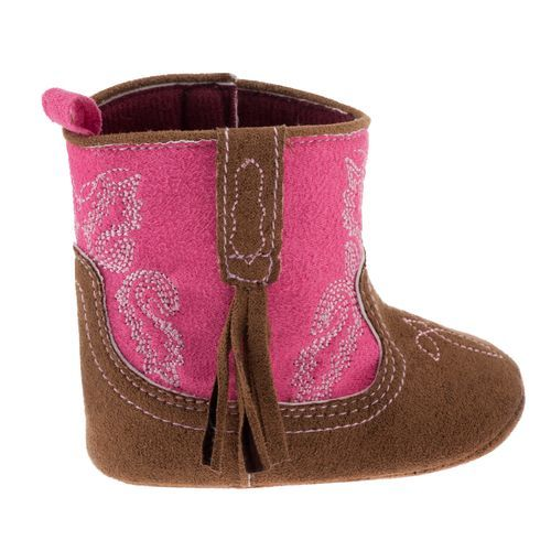 Rising Star Infant Girls Crib Cowboy Boots....academy.com Cheap ...