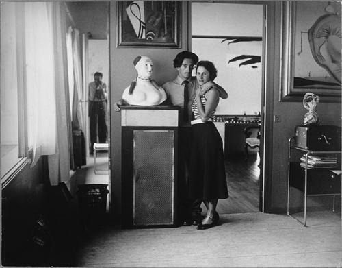 Bureaux des plus grands artistes, là où l'histoire de l'art s'est écrite - Salvador Dali