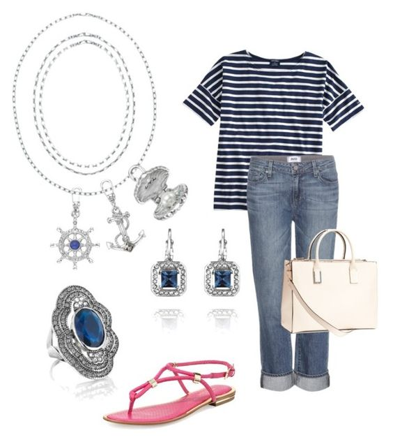 """""""Summer casual"""" by mandy-lyon-stringer on Polyvore"""