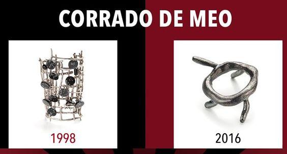 OFF JOYA 2016 - R-evolucion -- Corrado de Meo: