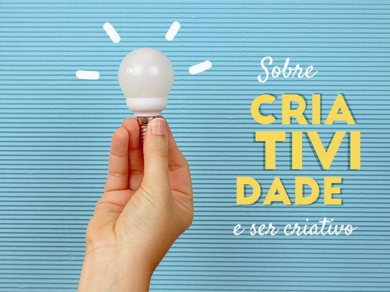 Blog da Pipa Comunicação: Criatividade na escola: construindo novos cenários de aprendizagem