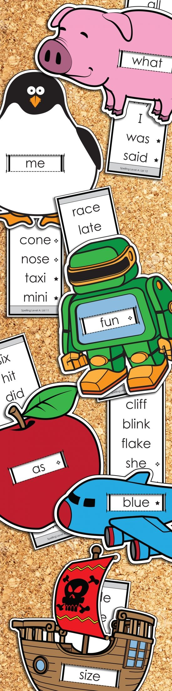 Print Out These Adorable Sight Word Sliders For Your Students To Practice Their Sightwords Slide T Sight Words Sight Word Activities Super Teacher Worksheets