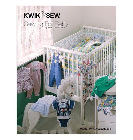 McCall Sew Kwik 16009