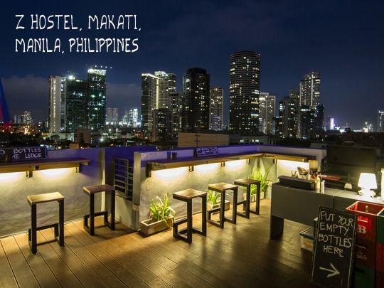 Manila Z Hostel Feature Image copia