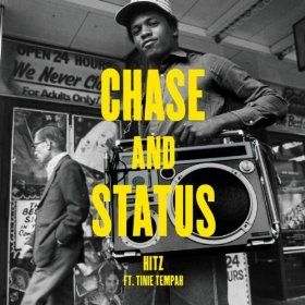 Chase & Status, Tinie Tempah – Hitz acapella