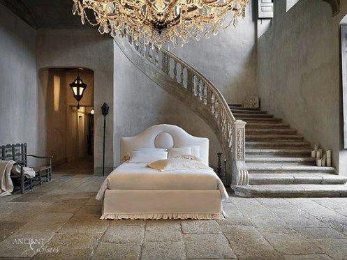 Antique Fireplace Stone Reclaimed Flooring Floors Stone Master Bedroom Living Room Interior Home Interior Design