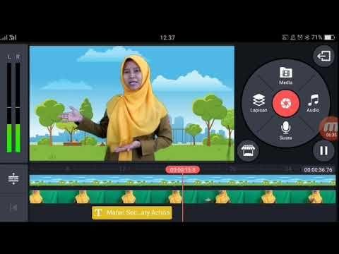 Kumpulan Video Cara Membuat Video Presentasi Di Kinemaster Manfaatke Com Https Www Manfaatke Com Belajar Pariwisata Presentasi