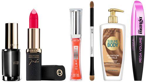 بيع منتجات لوريال بأرخص ثمن مع توصيل مجاني على الأنترنيت في المغرب تخفيضات على مواقع البيع على الأنترنيت في المغرب Makeup Revolution Sephora Cosmetics