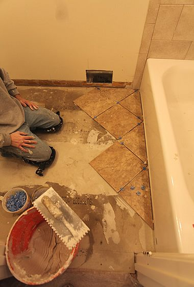 Diy bathroom remodeling tips guide help do it yourself for Do it yourself bathroom remodel