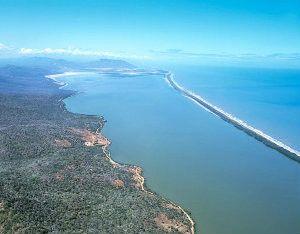 VENEZUELA    Laguna de Píritu Municipio Peñalver