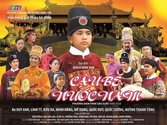 phim cậu bé nước nam THVL1