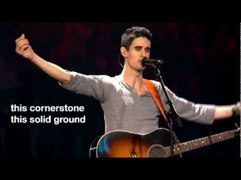 The stand kristian stanfill lyrics