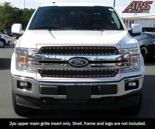 Details About Fits 2018 2020 Ford F 150 Xl Xlt Lariat For Bar