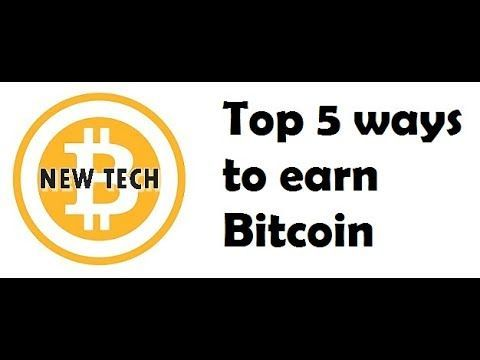 top 5 sites to buy bitcoin