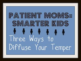 This is interesting and challenging at the same time. New Research Shows that Kids With Patient Moms Have Larger Hippocampus (Area of the Brain).  But What is a Mom to Do if the Kids Constantly Fight and Whine?  Child expert gives ideas on keeping your cool