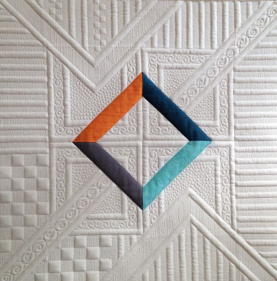 Modern Free Motion Quilting Patterns : Judi Madsen class on iQuilt Machine Quilting Patterns Pinterest Traditional, Make a ...