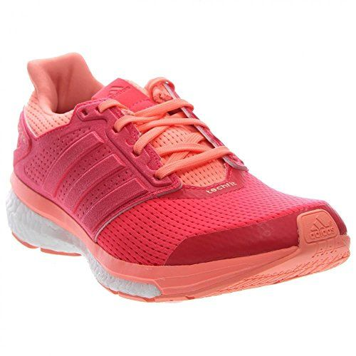 Adidas Women Athletic Shoes Supernova Glide 8 Pink in Clothing, Shoes \u0026  Accessories, Women\u0027s Shoes, Athletic | eBay