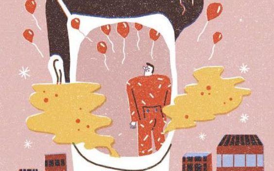 """A Clacca piace leggere """"L'interpretazione dei sogni di Freud Astaire"""" """"L'interpretazione dei sogni di Freud Astaire"""" è un libro che trae in inganno a partire dal titolo, dal primo momento in cui lo vedi. sta lì, tutto carino con la sua copertina rosa, come un demonio t #coffami #zabaglio #freud #libri #gorilla"""