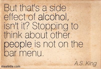 ALCOHOlism QUOTES - Google Search