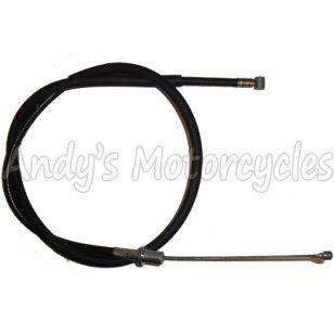 Aprilia RS50 Clutch Lever Control Cable