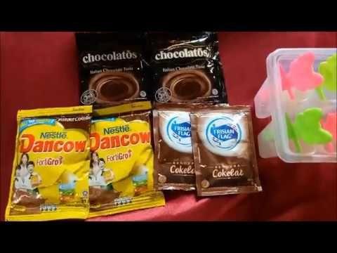 Resep Dessert Box Coklat Lumer Oleh Ani Barlin Resep Coklat Makanan Penutup Makanan Manis