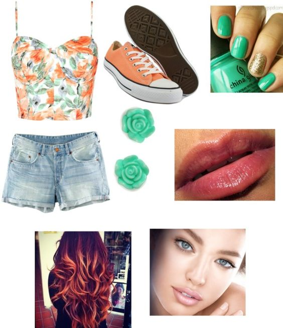 """Untitled #90"" by kimmybear98 ❤ liked on Polyvore"