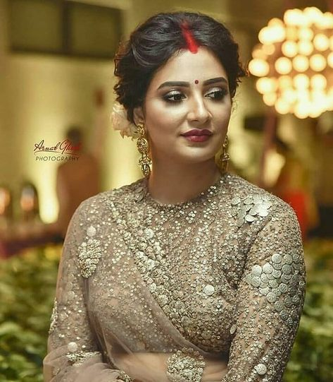 40+ Hairstyle for bengali wedding party ideas in 2021