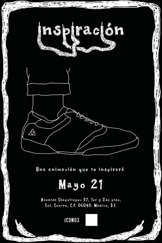 Proyecto de Diego Larios de la Licenciatura en Diseño Digital. Animación en rotoscopia basada en el patinador Dylan Rieder y en la inspiración que puede generar la moda en una cultura.  ICONOS, Instituto de Investigación en Comunicación y Cultura Avenida Chapultepec No. 57, 2do Piso, Col. Centro, C.P. 06040, México D.F. Tels: 57096593, 57094396. Ext.25 Mándanos un whats: 044 55 31 44 10 64