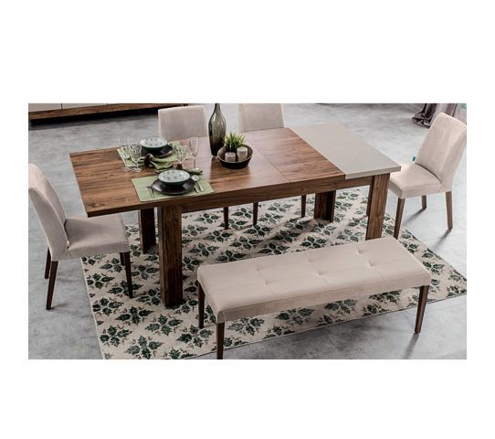 طاولة طعام Dining Table Dining Table Furniture Home Decor