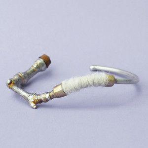 ramas de tijido bracelet