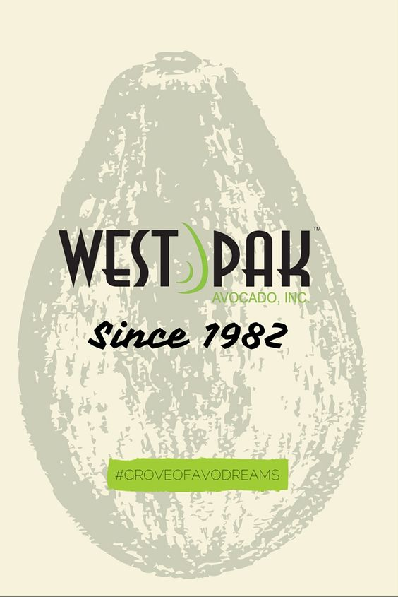 A third of the avocados grown in California come from within 20 miles of Fallbrook. Since 1982, as a grower and shipper of avocados we are proud to be part of the Southern California #avocado community.