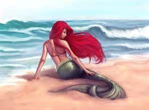 Princess Ariel Fan Art - Bing Images