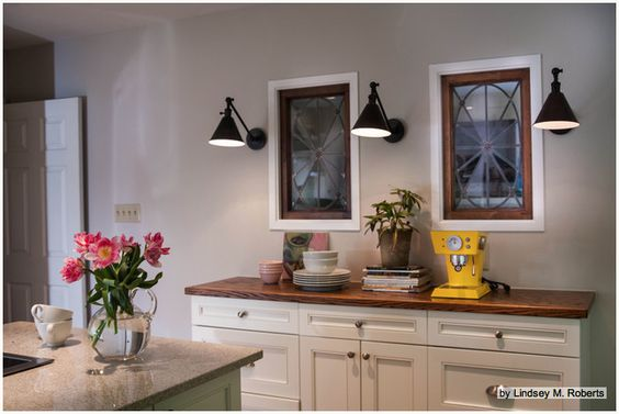 Benjamin Moore Kitchen Makeovers And Kitchens On Pinterest
