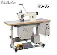 Máquina de coser Ultrasonido KS85