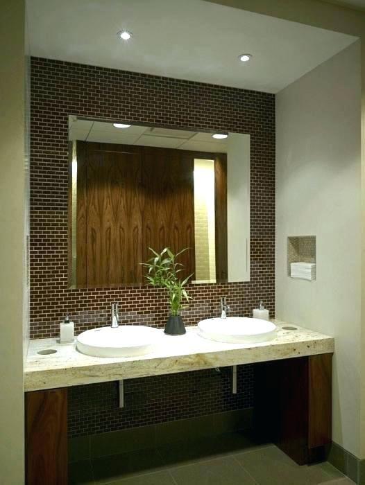 32 Amazing Public Bathroom Design Ideas Public Restroom Design