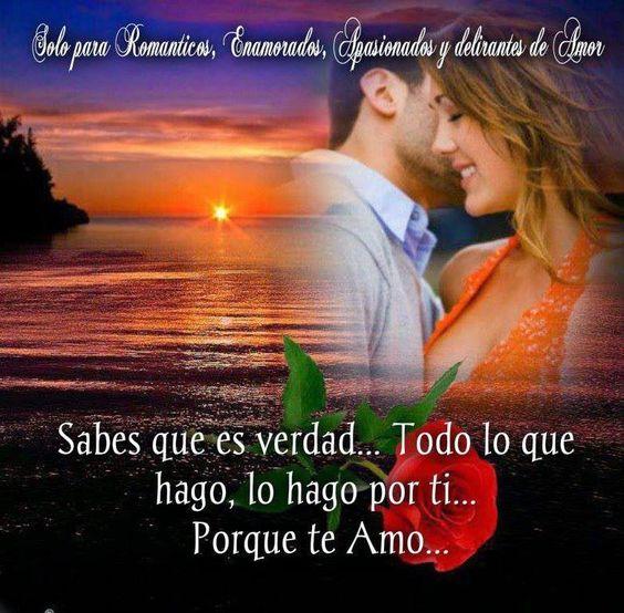 Solo para Romanticos, Enamorados, Apasionados