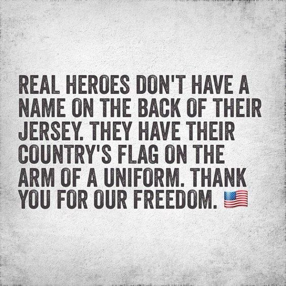 thank you. ** Repinning some of our most popular Pins.  Be sure to follow all of our boards at http://pinterest.com/MilitaryAvenue **