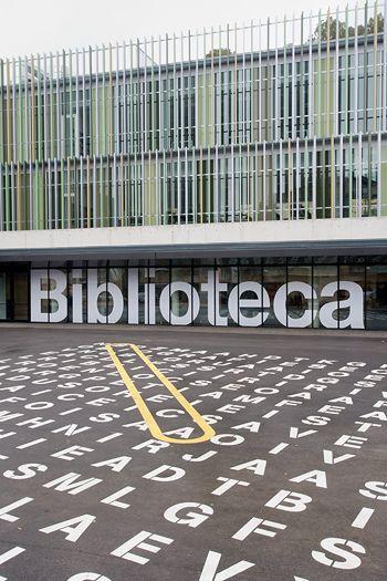 CASTELLDEFELS Biblioteca Central de Castelldefels